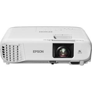 Videoproiector EPSON EB-2042, XGA 1024-768, 4400 lumeni, alb
