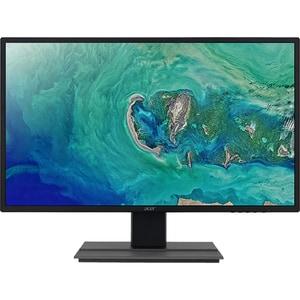 "Monitor LED IPS ACER EB321HQU C, 31.5"", WQHD, 60Hz, Flicker-less, negru"