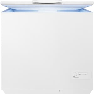 Lada frigorifica ELECTROLUX EC2800AOW2, 260 l, 86.8 cm, A+, alb