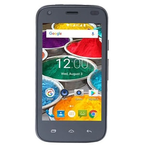 Telefon E-BODA G400MBK, 8GB, 1GB RAM, Dual SIM, Negru