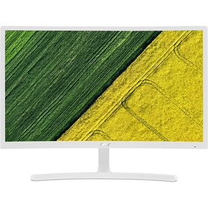 "Monitor Gaming curbat LED VA ACER ED242QRWI, 23"", Full HD, 75Hz, FreeSync, alb"