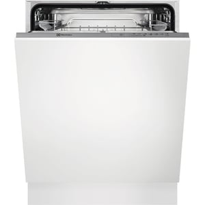 Masina de spalat vase incorporabila ELECTROLUX EEA17100L, 13 seturi, 5 programe, 60cm, Clasa A+, gri