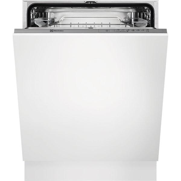 Masina de spalat vase incorporabila ELECTROLUX EEA17100L, 13 seturi, 5 programe, 60cm, Clasa F, gri