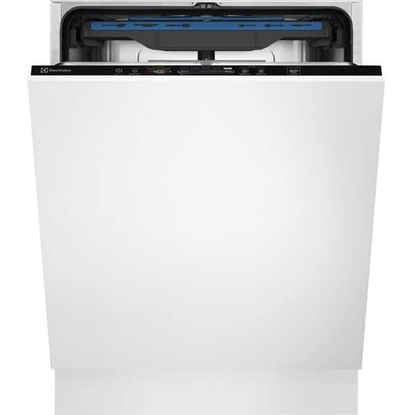 Masina de spalat vase incorporabila ELECTROLUX EEG48300L, 14 seturi, 8 programe, 60 cm, Clasa D, alb