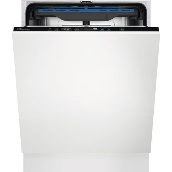 Masina de spalat vase incorporabila ELECTROLUX EEM48321L, 14 seturi, 8 programe, 60 cm, Clasa A+++, negru