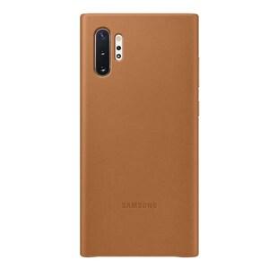Carcasa pentru SAMSUNG Galaxy Note 10 Plus, EF-VN975LAEGWW, maro