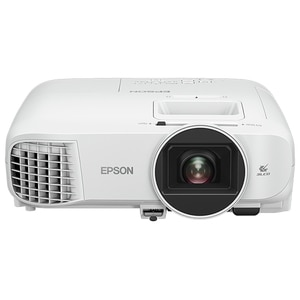 Videoproiector EPSON EH-TW5700, Full HD 1920 x 1080, 2.700 lumeni, alb