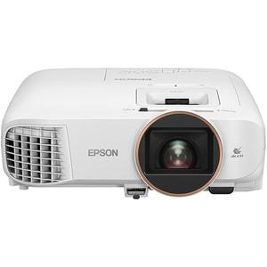 Videoproiector EPSON EH-TW5820, Full HD 1920 x 1080p, 2700 lumeni, negru