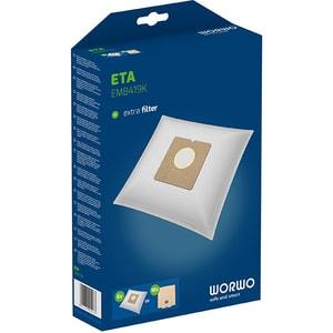 Kit WORWO EMB419K: 6 saci + 1 filtru