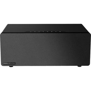 Sistem audio ENERGY SISTEM Home Speaker 8, 60W, Bluetooth, FM, negru