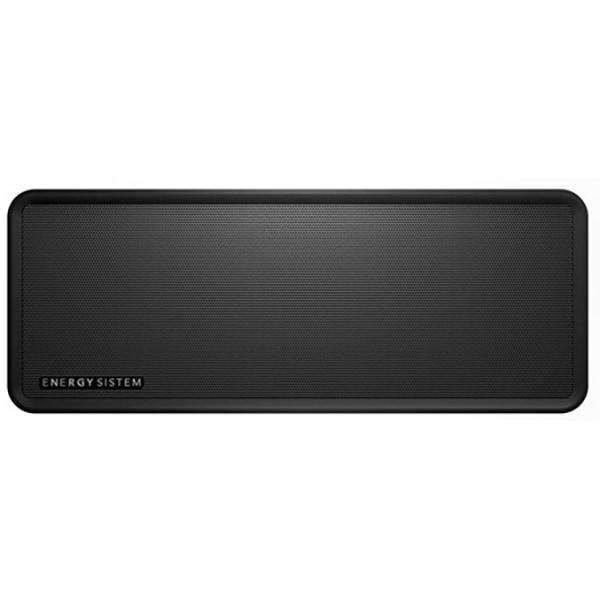 Boxa portabila ENERGY SISTEM Music Box 9, Bluetooth, Radio FM, USB, MicroSD, True Wireless, Black