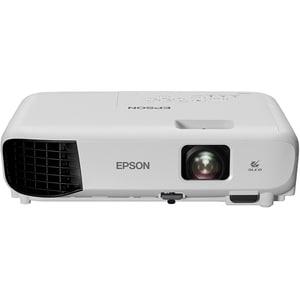 Videoproiector EPSON EB-E10, XGA 1024 x 768, 3600 lumeni, alb