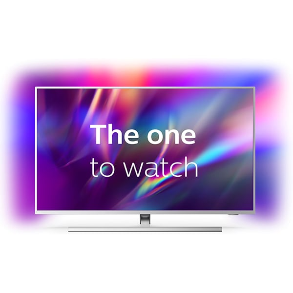 Televizor LED Smart PHILIPS 50PUS8505/12, 4K Ultra HD, HDR10+, 126 cm