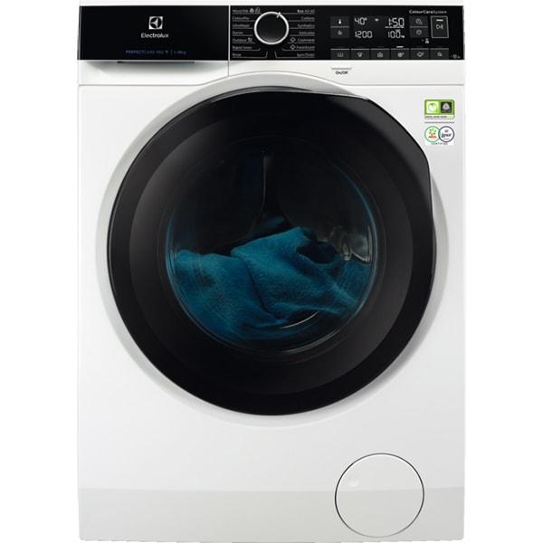 Masina de spalat rufe ELECTROLUX PerfectCare9000 EW9F161B, Wi-Fi, 10 kg, 1600rpm, Clasa A, alb