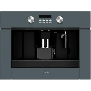Espressor automat incorporabil TEKA CLC 855 GM ST, 1.8l, 1350W, stone gray