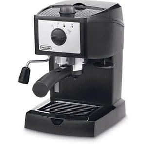 Espressor manual DE LONGHI EC 153B, 1l, 1100W, negru