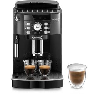 Espressor automat DE LONGHI Magnifica S ECAM 21.117.B, 1.8l, 1450W, 15 bar, negru