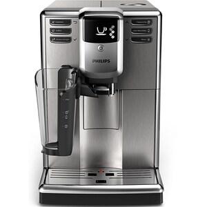 Espressor PHILIPS Seria 5000 LatteGo EP5335/10 , 1.8l, 6 programe, inox