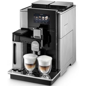 Espressor automat DE LONGHI Maestosa EPAM 960.75.GLM, 2.5l, 1450W, 19 bar, argintiu-negru