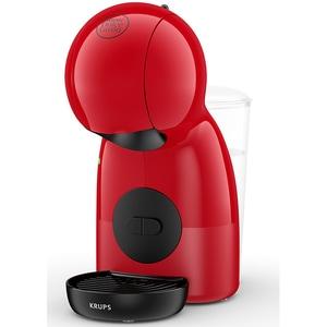 Espressor KRUPS Nescafe Dolce Gusto Piccolo XS KP1A0531, 0.8l, 1600W, 15 bar, rosu
