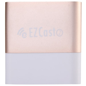 Media Player PNI EZCast Music Box, AM8253, 256MB, 64MB Ram, Wi-Fi, Linux, auriu
