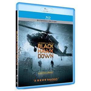 Elicopter la pamant! Blu-Ray - Edite Extinsa
