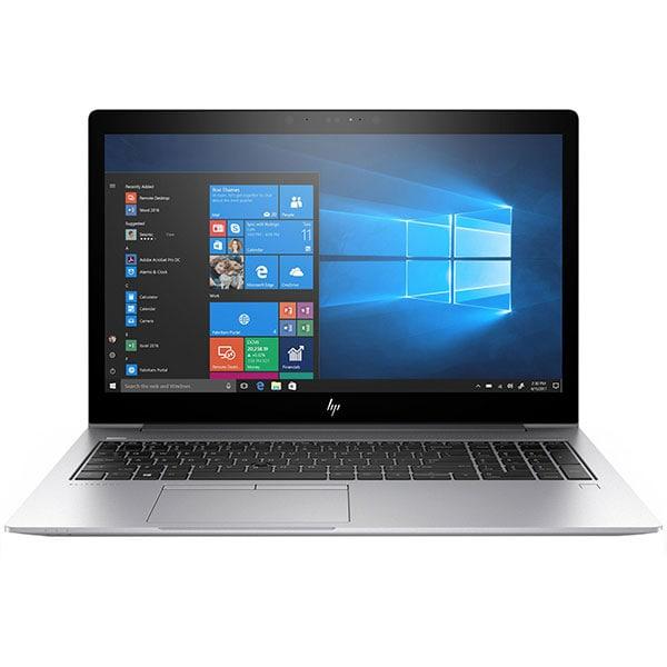 """Laptop HP EliteBook 850 G5, Intel Core i7-8550U pana la 4.0GHz, 15.6"""" Full HD, 16GB, SSD 256GB, Intel UHD Graphics 620, Windows 10 Pro, Argintiu"""