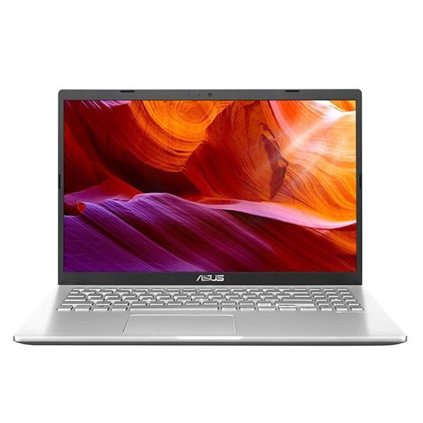 """Laptop ASUS X509JP-EJ043, Intel Core i5-1035G1 pana la 3.6GHz, 15.6"""" Full HD, 8GB, SSD 512GB, NVIDIA GeForce MX330 2GB, Free DOS, argintiu"""