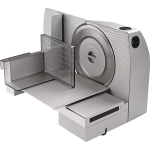 Feliator GORENJE R707A, 120W, grosime feliere 0-15 mm, argintiu
