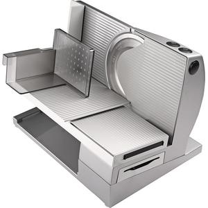 Feliator GORENJE R901A, 140W, grosime feliere 0-17 mm, argintiu