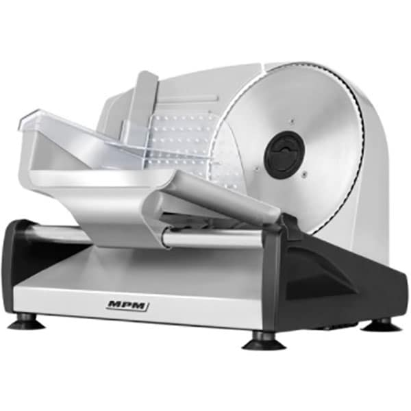Feliator MPM MKR-04M, 150W, grosime feliere 0-15 mm, negru