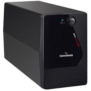 Unitate UPS TECNOWARE Era Plus 900, 900VA, Schuko, AVR