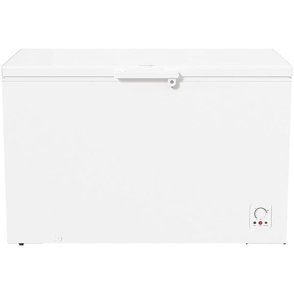 Lada frigorifica GORENJE FH401CW, 384 l, H 85 cm, Clasa F, alb