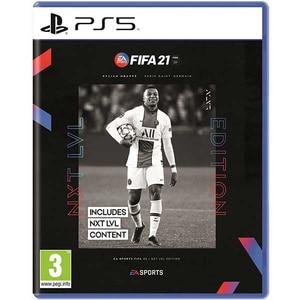 FIFA 21 PS5