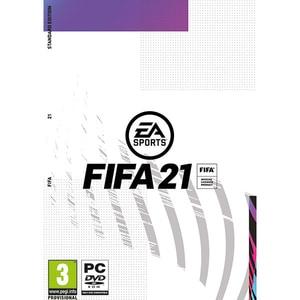 FIFA 21 PC + bonus precomanda