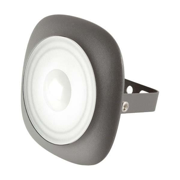 Proiector LED HOME FLR 30 LED, 30W, 2000 lumeni, gri inchis