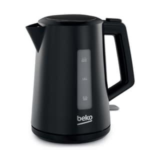 Fierbator apa BEKO WKM4226B, 1.7l, 2200W, negru