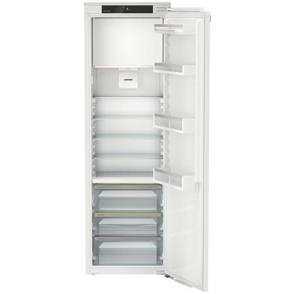 Frigider incorporabil cu o usa LIEBHERR IRBe 5121, Smart Frost, 275 l, H 178.8 cm, Clasa E, alb
