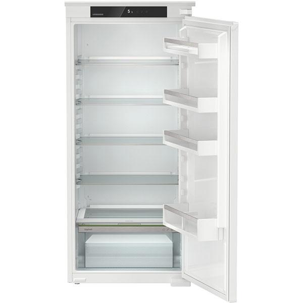 Frigider incorporabil cu o usa LIEBHERR IRSe 4100, Smart Frost, 201 l, H 123.6 cm, Clasa E, alb