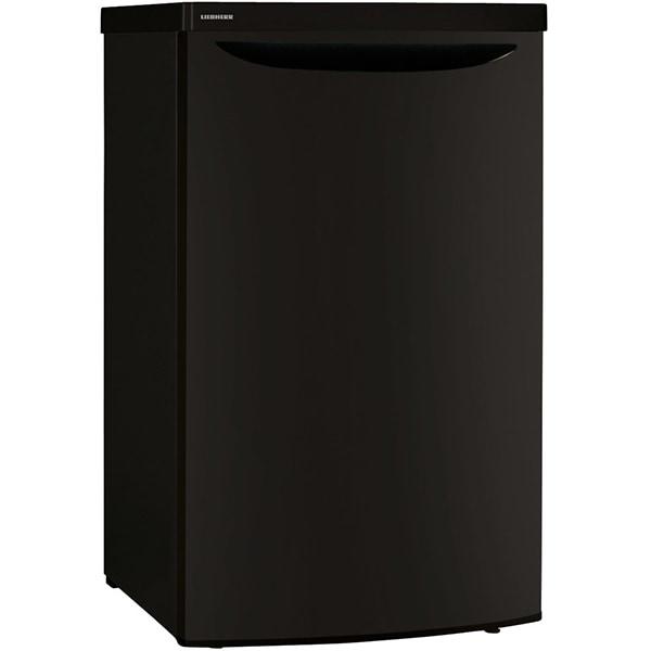 Frigider cu o usa LIEBHERR Tb 1400, 136 l, H 85 cm, Clasa F, negru