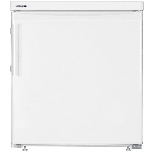Frigider minibar LIEBHERR TX 1021 Comfort, 86 l, H 63 cm, Clasa F, alb
