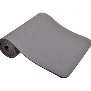 Saltea yoga TECHFIT FYMATGRAY10, 180 x 60 x 1cm, gri