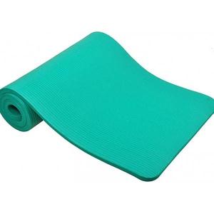 Saltea yoga TECHFIT FYMATGREEN10, 180 x 60 x 1cm, verde