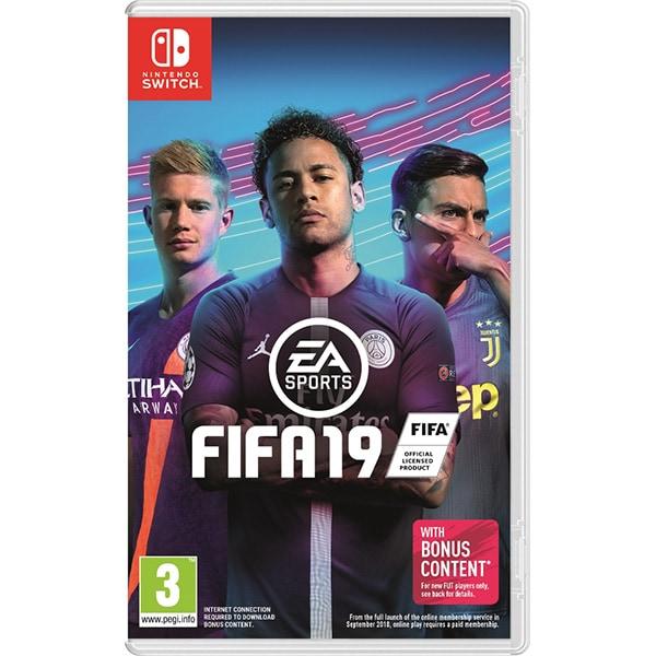 FIFA 19 - Nintendo Switch