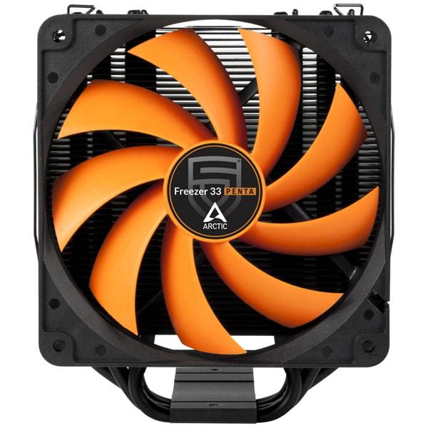 Cooler procesor ARCTIC Freezer 33 Penta, 1x120mm, ARCTC_FRZR33PENTA