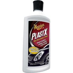 Polish curatare plastic MEGUIARS G12310MG, 0.296l
