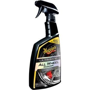 Spray curatare jante MEGUIARS G180124MG, 0.7l