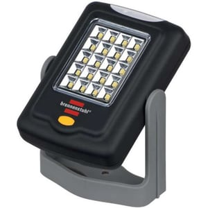 Lampa LED BRENNENSTUHL 157241,105 lumeni, 20 + 3 SMD LED, 105 lumeni, negru