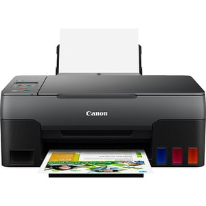Multifunctional inkjet color CANON Pixma G3420 CISS, A4, USB, Wi-Fi