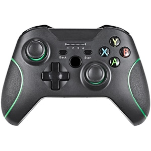 Gamepad Wireless MYRIA MG7414 TIGRIS X14 (PC/PS3), negru